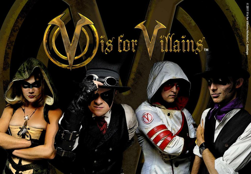 Moving Up Villainy One Musical Album At A Time Victorian